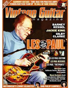 November 2002 Cover B