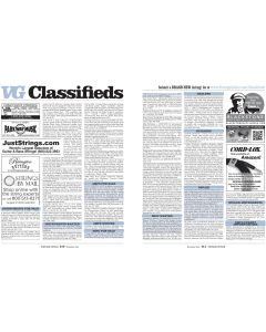 Classifieds Submission