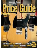 The Official Vintage Guitar Price Guide 2017