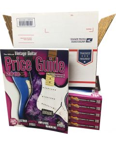 Box of 6 • The Official VG Price Guide 2018