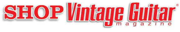 Vintage Guitar, Inc.
